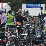 びわ湖一周サイクリング